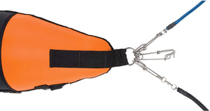 Riffe 3 Atmosphere Torpedo Float For Spearfishing and Scuba Diving