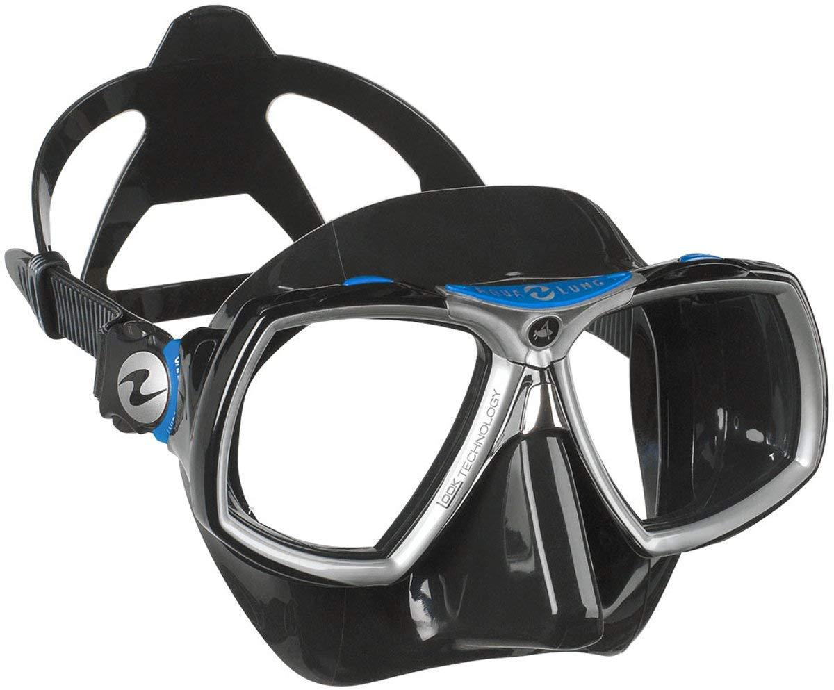 Aqua Lung Look 2 Scuba Diving Mask