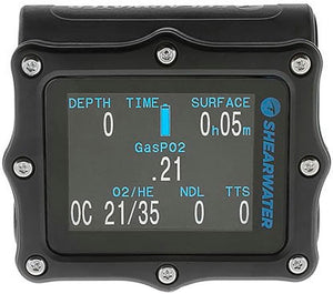 Shearwater Research Perdix Dive Computer