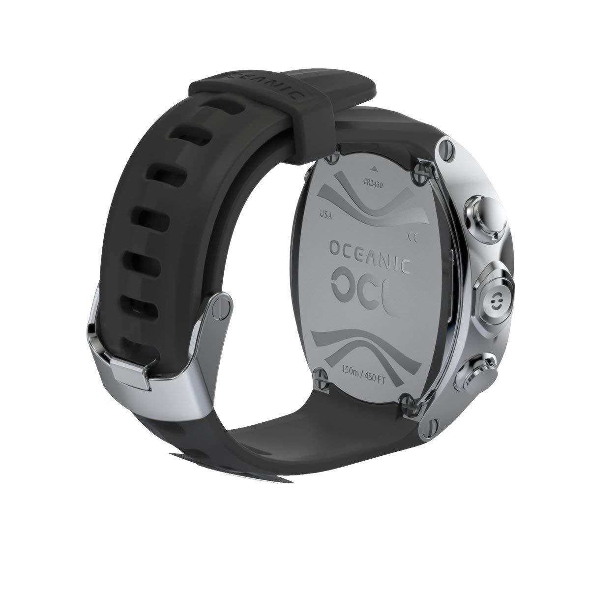 Oceanic OCL Scuba Watch Dive Computer