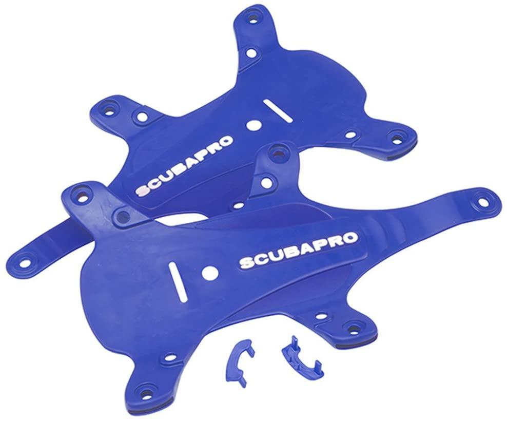 SCUBAPRO Hydros BC W/Balanced Inflator (Mens) (Blue, Small)