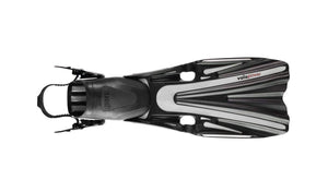 Mares Volo Power Open Heel Scuba Diving Fins