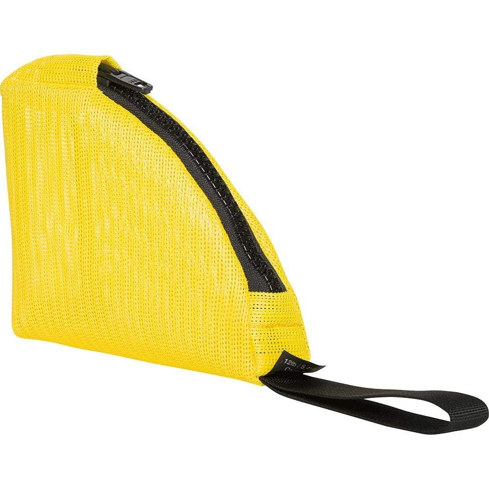 Zeagle Contoured Weight Pouch (Each)