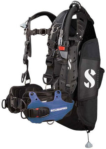 Scubapro Hydros Pro w/ 5th Gen. Air2 BCD (Mens)