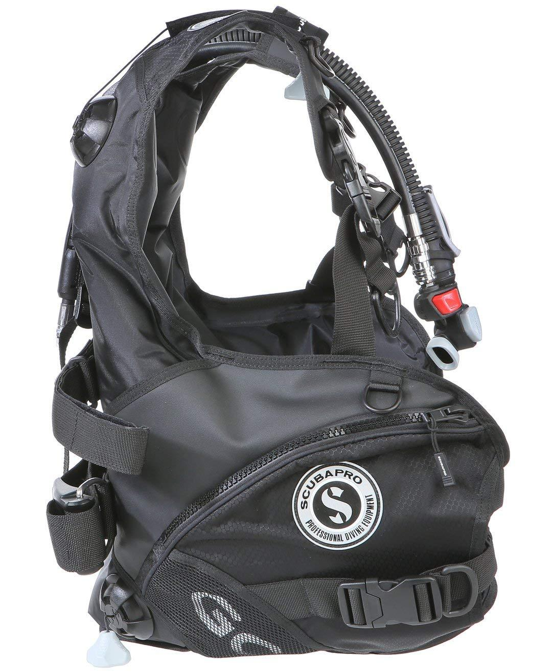 ScubaPro GO BCD Great For Travel BC