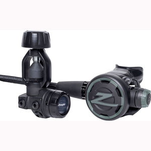 Zeagle F8 Regulator