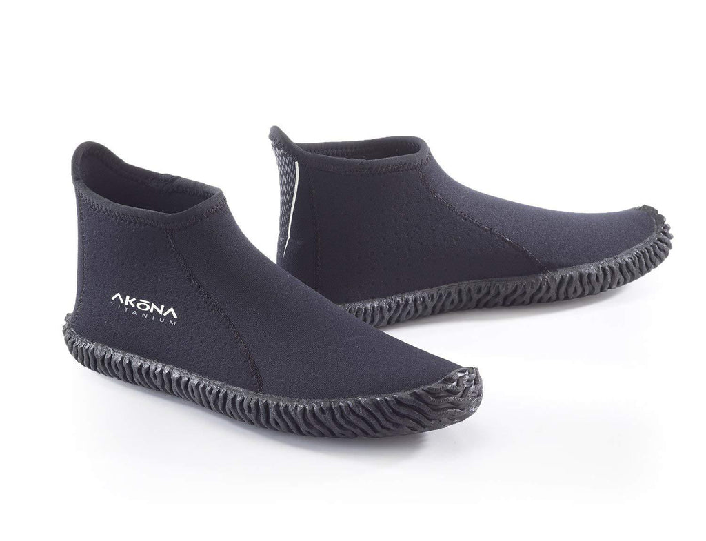 Akona 3.5mm Low Cut Diving Boot