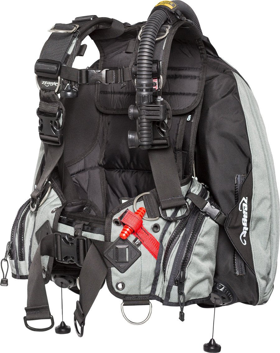 Zeagle Ranger LTD BCD - Free mask offer!