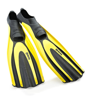 Mares Superchannel Full Foot Scuba Fins