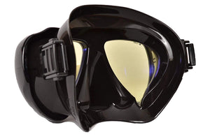 Gull Mantis LV Dive Mask UV Elite UV400CUT Anti-UV Amber