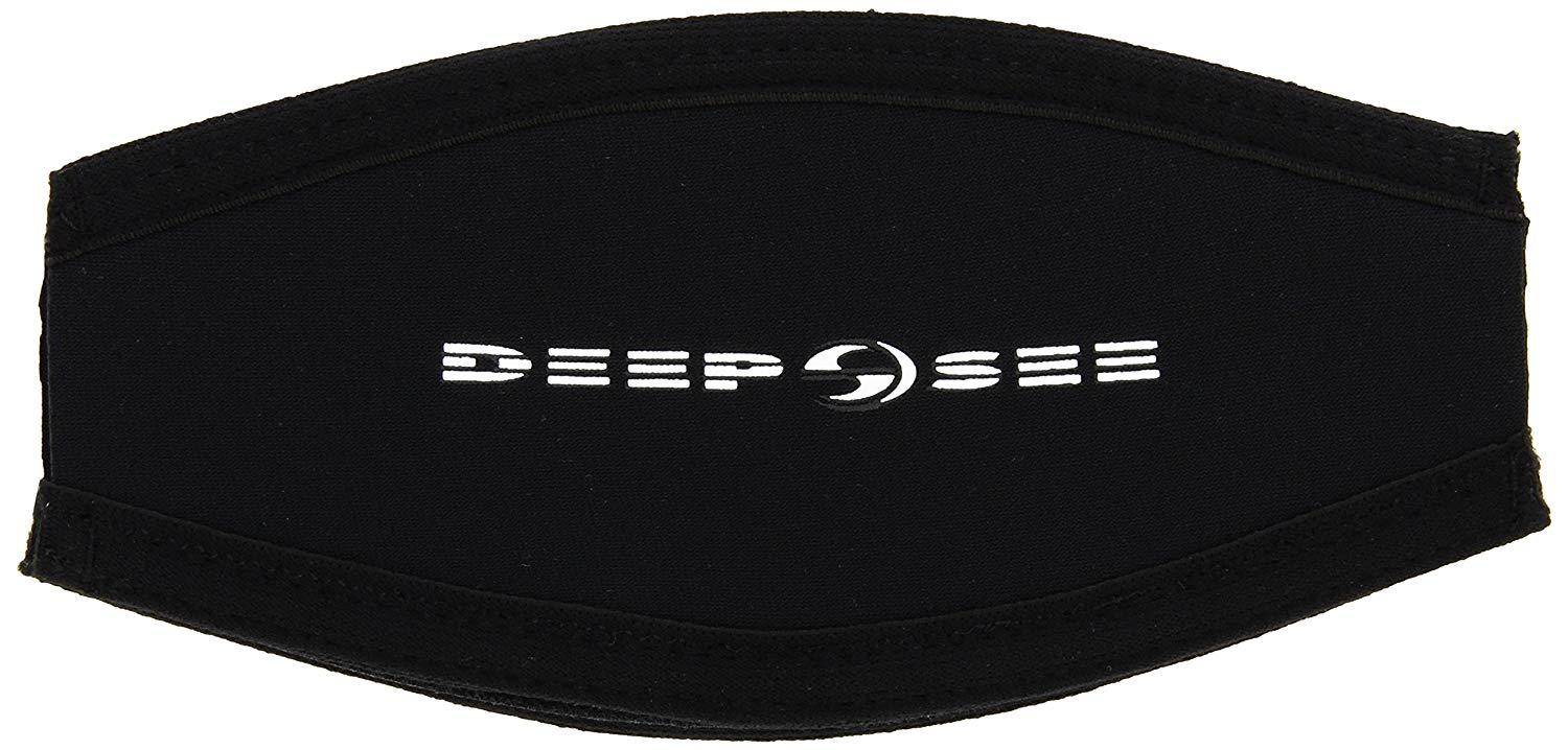 Deep See Hair Guard