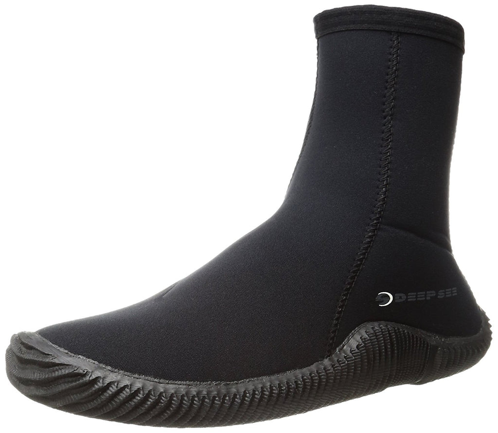 Deep See Echozip Zippered Boot