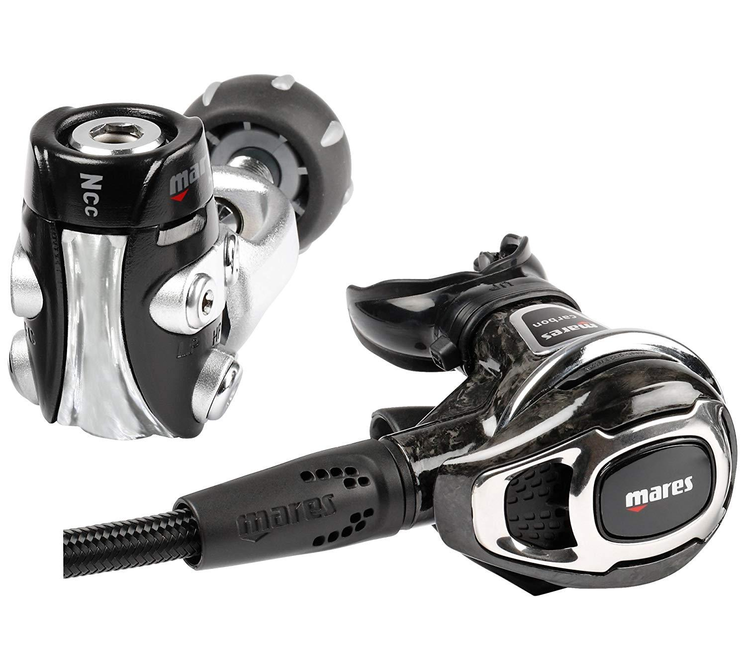 Mares Carbon 52 Regulator