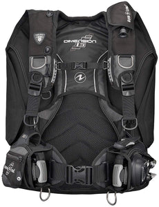 AquaLung Dimension i3 Back Inflation BCD