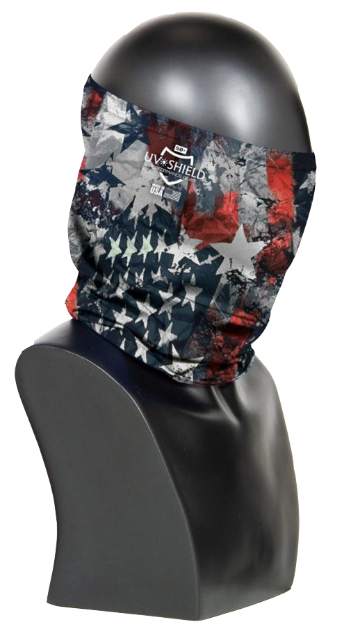 Henderson UV Shield Face Covering