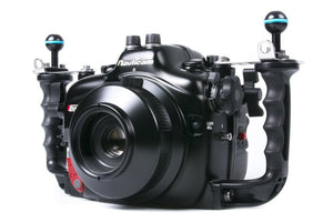 Nauticam NA-80D Underwater Camera Housing for Canon EOS 80D