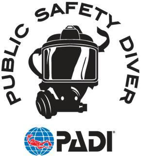 PADI Public Safety Diver