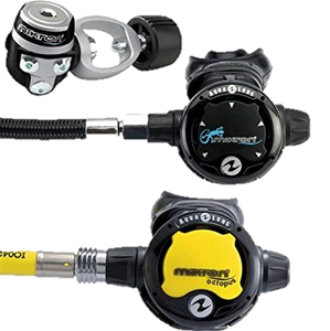 Mikron Regulator and Mikron Octopus - Package