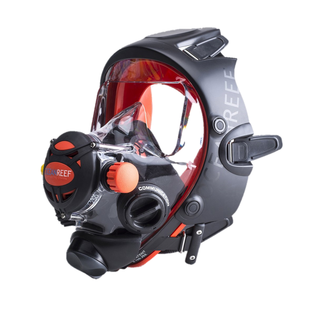Ocean Reef Space Extender Full Face Mask