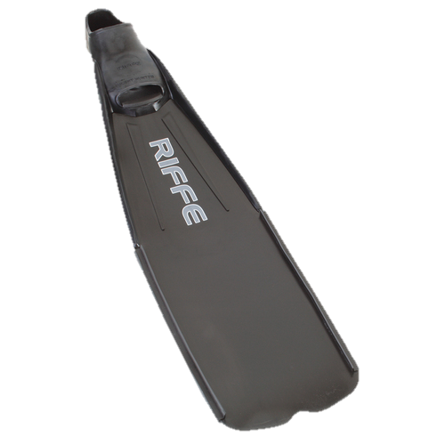 Riffe Silent Hunter Fins for Freediving and Spearfishing