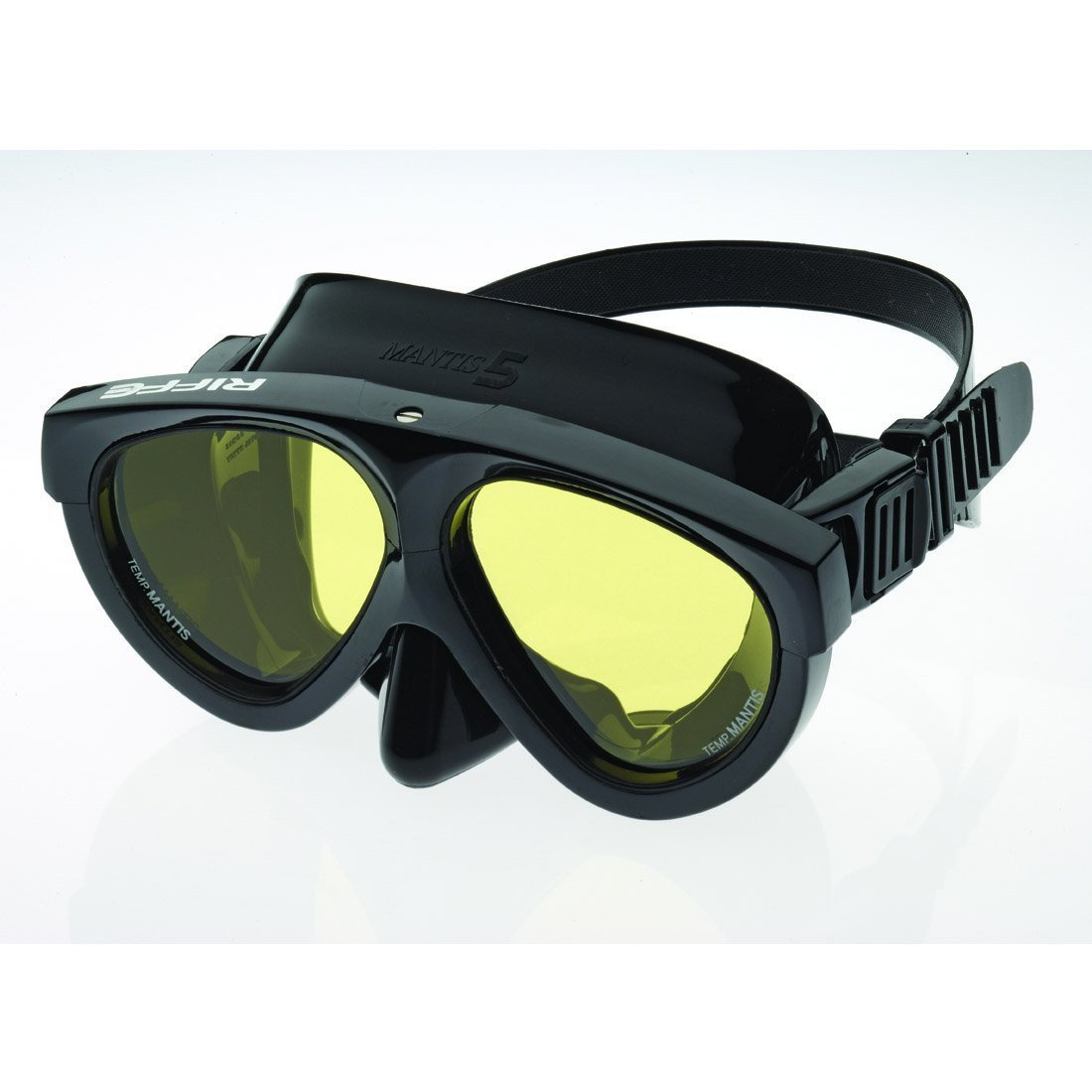 Riffe Mantis 5 Mask