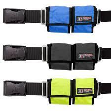 XS Scuba Pocketed Weightbelt