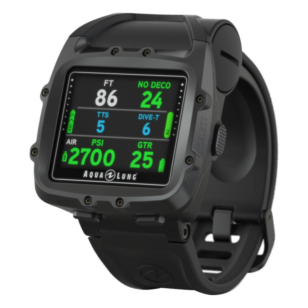 Aqua Lung i750TC LED Wrist Computer with USB