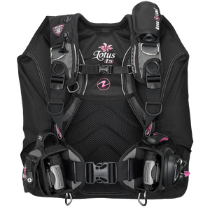 Aqua Lung Lotus i3 Womens BCD