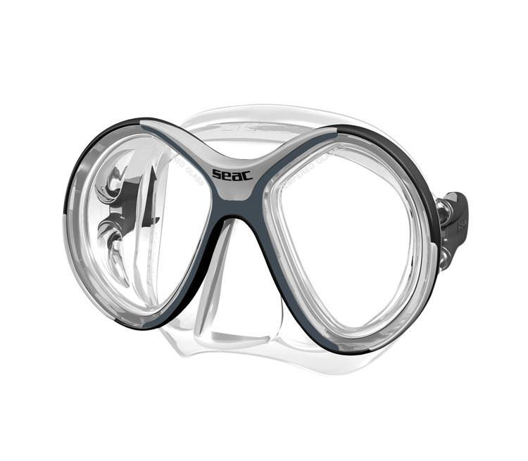 Seac Glamour Dual Lens Mask