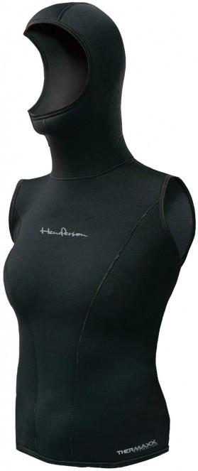 Henderson Thermaxx Women's Hooded Vest