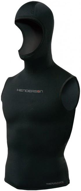 Henderson Thermaxx Men's Hooded Vest