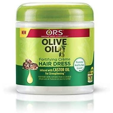ORS Olive Oil Cream Hair Dress 8 oz