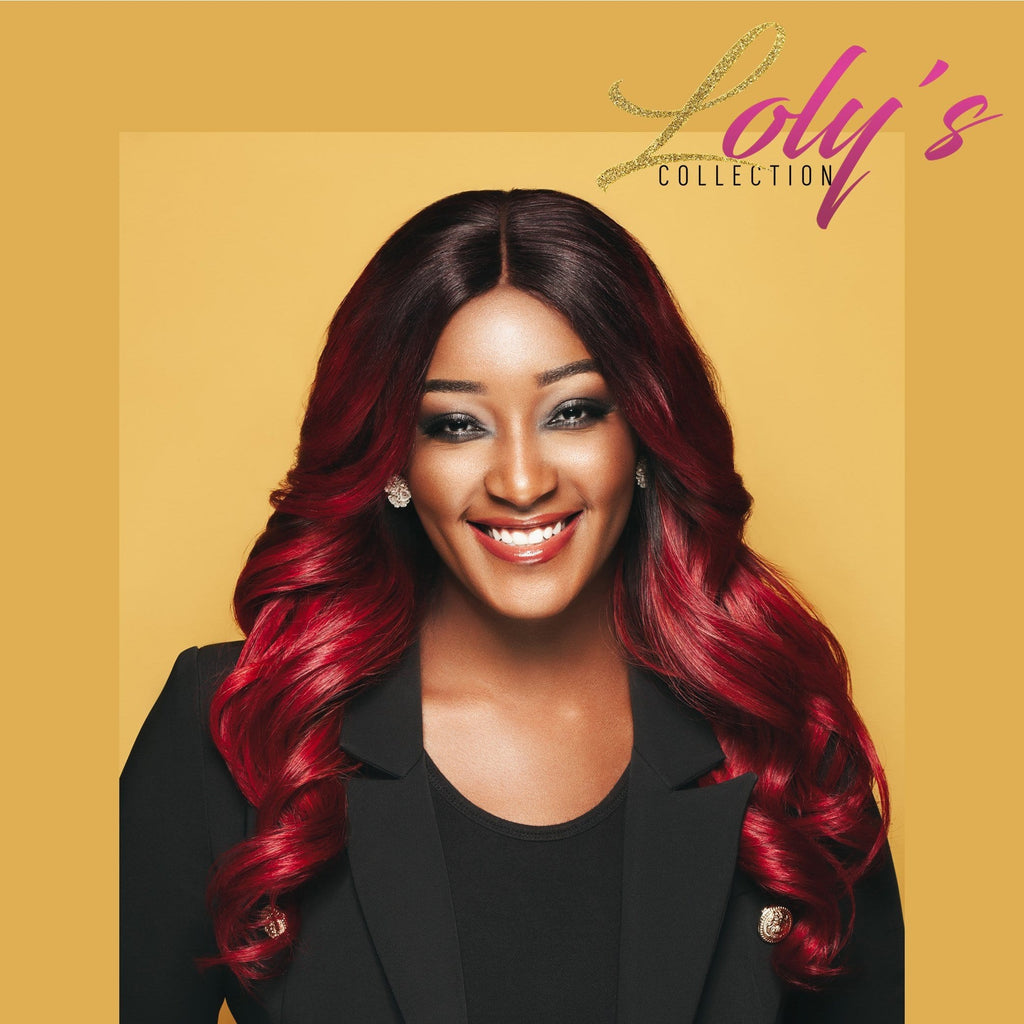 LOLY'S  - BODY WAVE