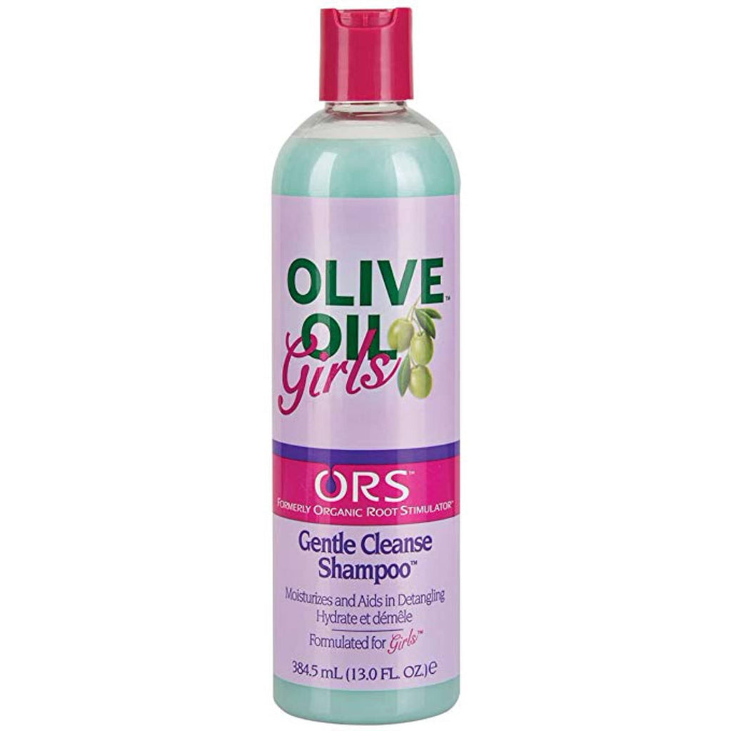 ORS Girls Gentle Cleanse Shampoo 13 oz