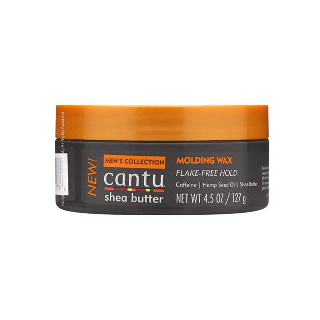Cantu Men Moulding Wax 4.5oz
