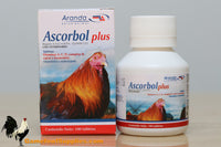 Ascorbol Plus - Gamefowl Vitamins