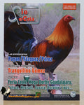 Pie De Cria - Gamefowl Magazine - No. 225