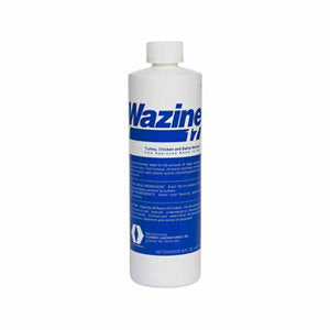 Wazine 17 Gamefowl Dewormer