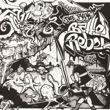 All Star-Dirt Style Battle Rebels (25th Anniversary) 7""
