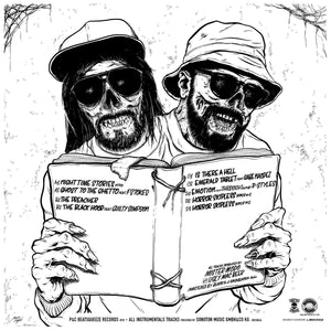 Mister Modo & Ugly Mac Beer-Night Time Stories 7""