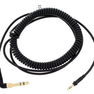 AIAIAI TMA-2 C02 Coiled Cable