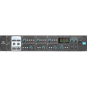 Focusrite Saffire Liquid 56