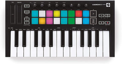 Novation Launchkey Mini MK3