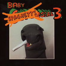 Skratchy Seal-Baby Superseal Vol. 3 (Spaghetti Seal) (Right Shoulder) 7""