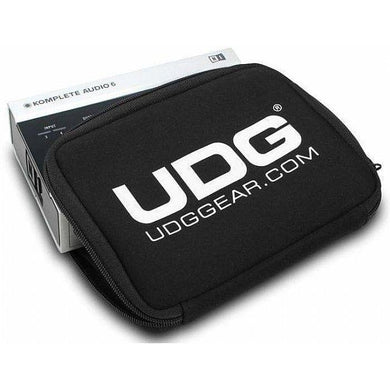 UDG Ultimate NI Komplete Audio 6 Neoprene Sleeve (NW)