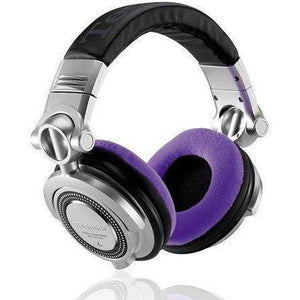 Zomo Earpad Set Velour for Technics RP-DH1200