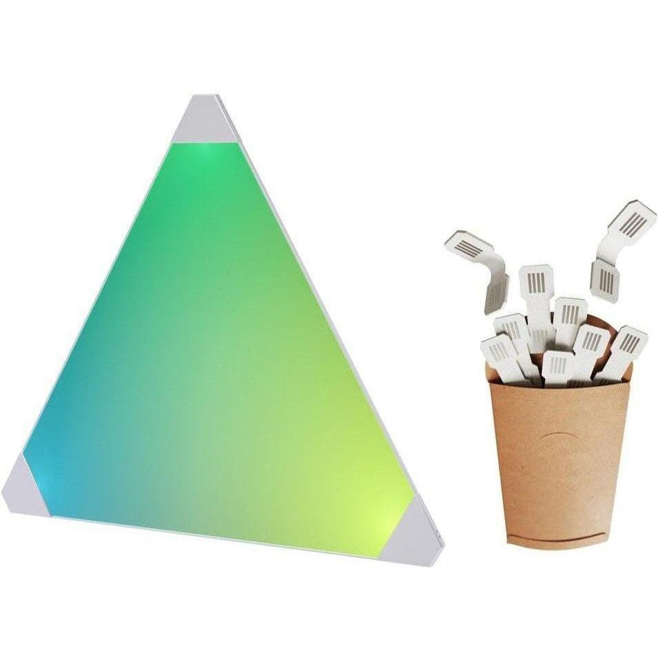 Nanoleaf Mounting Accessories-Flex Linkers