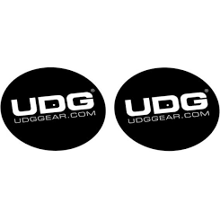 "UDG 12"" Slipmat Set (NW)"
