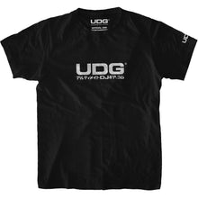 "UDG T-Shirt Carl Cox ""King of Clubs"" (NW)"