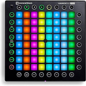 Novation Launchpad Pro (SW)